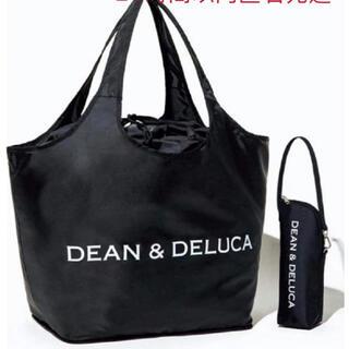 DEAN&DELUCA レジカゴバッグ ( エコバッグ ) 保冷ボトルケース