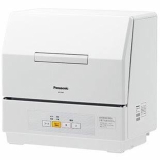Panasonic - Panasonic 食器洗い乾燥機「プチ食洗」(3人用・食器点