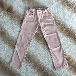 アルマーニ ジュニア(ARMANI JUNIOR)のアルマーニ 女児 ズボン 6A 118cm(パンツ/スパッツ)