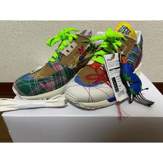 """アディダス(adidas)のショーン・ウェザースプーン×アディダスオリジナルスZX8000""""スーパーアース""""(スニーカー)"""