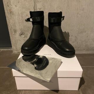 TOGA - トーガ×スイコック ブーツ 24センチ