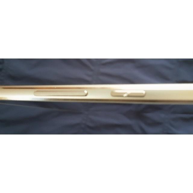 NTTdocomo(エヌティティドコモ)のドコモ dtab Compact d-01J GoldSIMロック解除済み スマホ/家電/カメラのPC/タブレット(タブレット)の商品写真