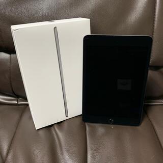 iPad mini 5 Wi-Fi 256GB グレー スマートカバー付き