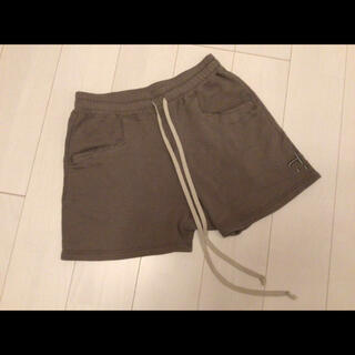 CVTVLIST カタリスト Sweat shorts「サイズ1」