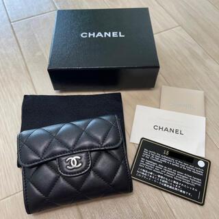 CHANEL - CHANEL 財布 コインケース