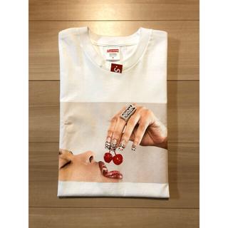シュプリーム(Supreme)のシュプリーム Cherries Tee(Tシャツ/カットソー(半袖/袖なし))