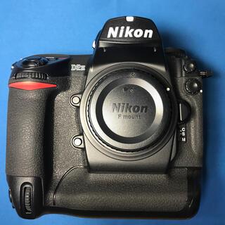 Nikon - Nikon D2H
