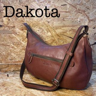 ダコタ(Dakota)のDakota ショルダー バッグ(ショルダーバッグ)