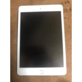 Apple - iPad mini 5世代 64GB シルバー WiFiモデル