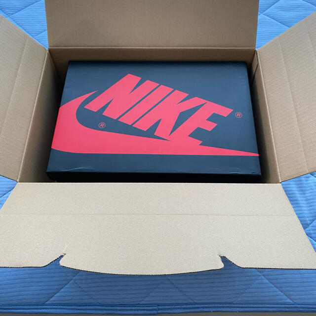 NIKE(ナイキ)のナイキ エアージョーダン1 HIGH OG メンズの靴/シューズ(スニーカー)の商品写真