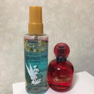 ディズニー(Disney)のディズニー フレグランスセット 香水(香水(女性用))
