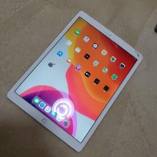 iPad pro 12.9 画面割れ 128gb ジャンク
