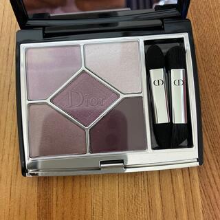 Christian Dior - ディオール サンク クルール クチュール 849 ピンクサクラ 新品未使用