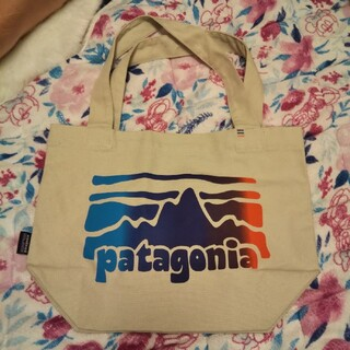patagonia - パタゴニア🥀トートバッグ