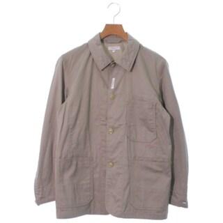 エンジニアードガーメンツ(Engineered Garments)のEngineered Garments カバーオール メンズ(カバーオール)
