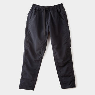 THE NORTH FACE - 山と道 5-pocket pant  黒
