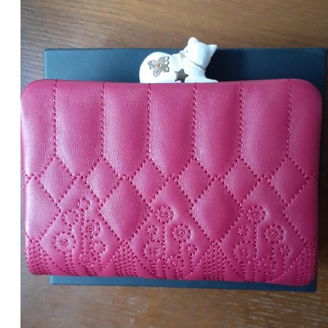 ANNA SUI(アナスイ)の【新品】ANNA SUI ウォレット レディースのファッション小物(財布)の商品写真
