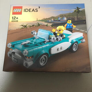 Lego - 未開封★ レゴ クラシックカー 40448 非売品