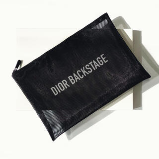 Christian Dior - 男女兼用【new】Dior クリスチャンディオール ノベルティポーチ