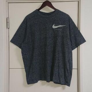 NIKE - NIKE ナイキ Tシャツ 90s古着 ワンポイント スウッシュ