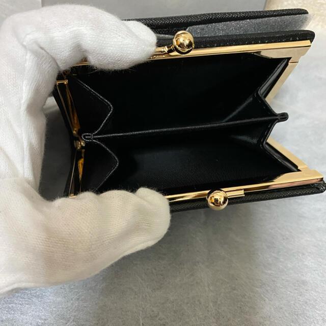 Vivienne Westwood(ヴィヴィアンウエストウッド)のヴィヴィアンウエストウッド がま口 財布 レディースのファッション小物(財布)の商品写真