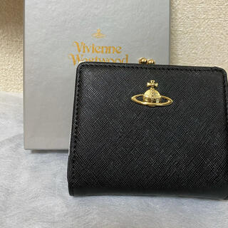 Vivienne Westwood - ヴィヴィアンウエストウッド がま口 財布