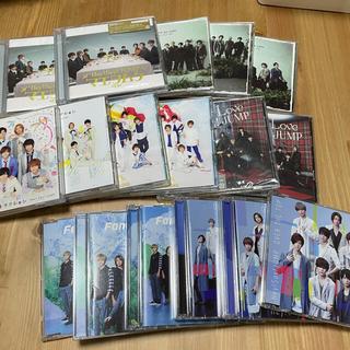 Hey! Say! JUMP - Hey!Say!JUMP DVD CD コンサートグッズ まとめ売り おまけ付き