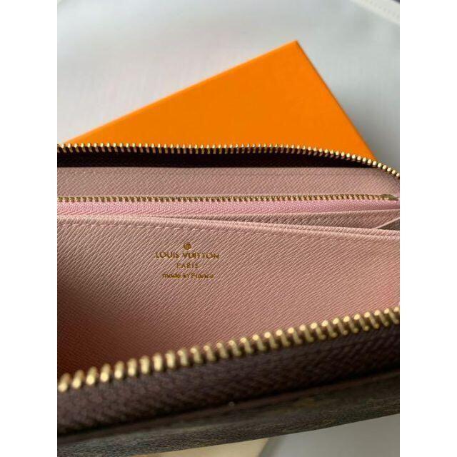 LOUIS VUITTON(ルイヴィトン)のルイヴィトン モノグラム 長財布 LOUIS VUITTON レディースのファッション小物(財布)の商品写真
