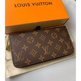 LOUIS VUITTON - ルイヴィトン モノグラム 長財布 LOUIS VUITTON