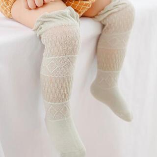 ベビーハイソックス 赤ちゃん靴下(靴下/タイツ)