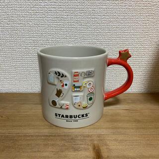 Starbucks Coffee - スターバックス スタバ マグカップ 25周年 355ml 24日までお値下げ