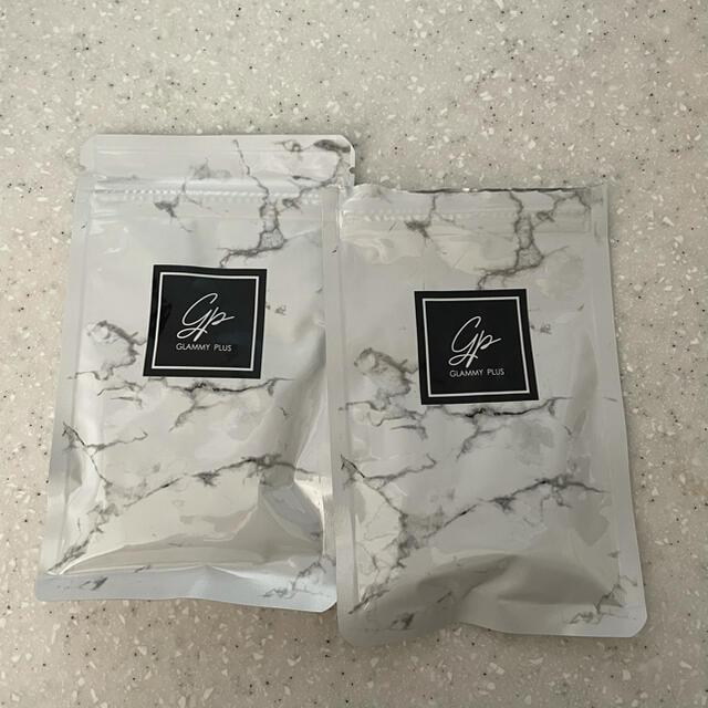 グラミープラス 2袋 コスメ/美容のボディケア(その他)の商品写真