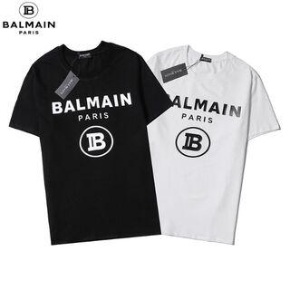 BALMAIN - 2枚9000BALMAIN 半袖Tシャツ BALMAIN¥5,000