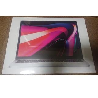 Apple - 【256GB】Apple MacBook Pro M1 Chipシルバー