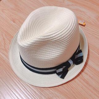 麦わら(帽子)