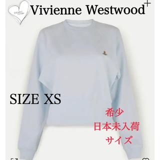 ヴィヴィアンウエストウッド(Vivienne Westwood)の値下げ日本未入荷新品未使用ヴィヴィアンウエストウッドスウェット(トレーナー/スウェット)