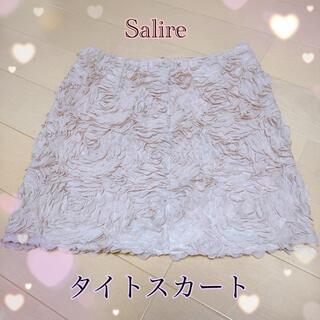 サリア(salire)のSalire タイトスカート(ミニスカート)