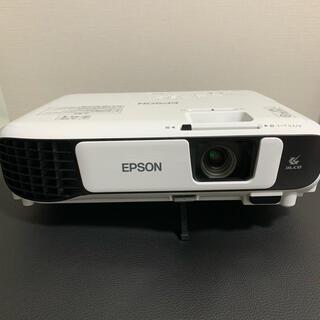 エプソン(EPSON)のプロジェクター エプソン EPSON(プロジェクター)