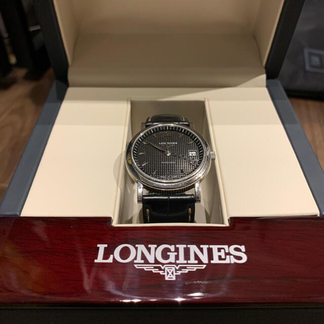 LONGINES(ロンジン)のLONGINES 腕時計 メンズの時計(腕時計(アナログ))の商品写真