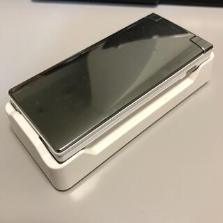 キョウセラ(京セラ)の京セラ WX12K ガラケー 携帯電話(携帯電話本体)