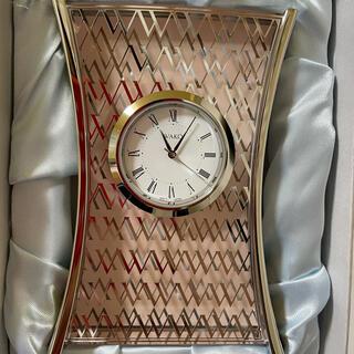 ワコウドウ(和光堂)のWAKO 時計(置時計)