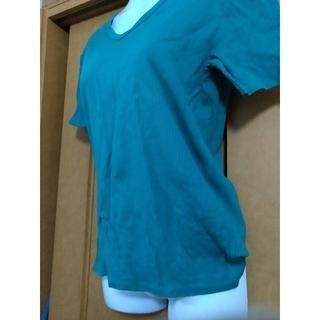 エービーエックス(abx)のabx コットンワッフル生地Tシャツ(Tシャツ(半袖/袖なし))
