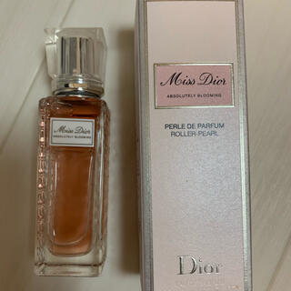 Dior - Dior absolutely blooming 香水