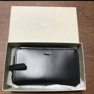 イロセ(i ro se)のirose カードケース(財布)