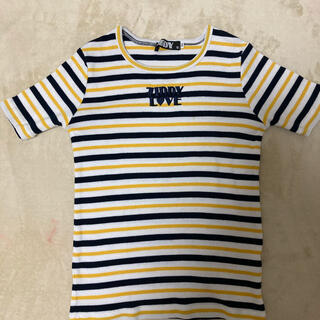 ジディー(ZIDDY)のZIDDYTシャツ(Tシャツ/カットソー)