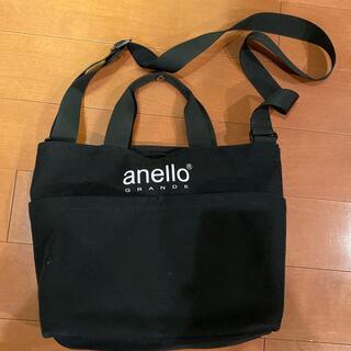 アネロ(anello)のanello ミニバッグ ショルダーバッグ(ショルダーバッグ)