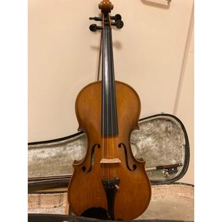 スズキ(スズキ)のスズキ バイオリン 4/4 No.5 1953年(ヴァイオリン)