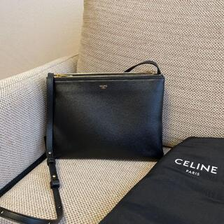 celine - 美品 セリーヌ トリオ ラージ