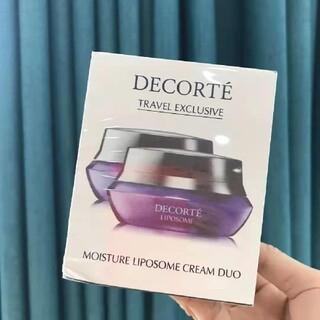 COSME DECORTE - コスメデコルテ モイスチュア リポソーム クリーム 50g  2本