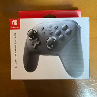Nintendo Switch - NintendoSwitch Proコントローラー